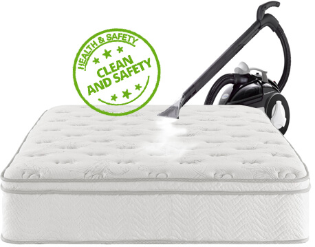 Top Mattress Cleaning in London at Bud friendly Price